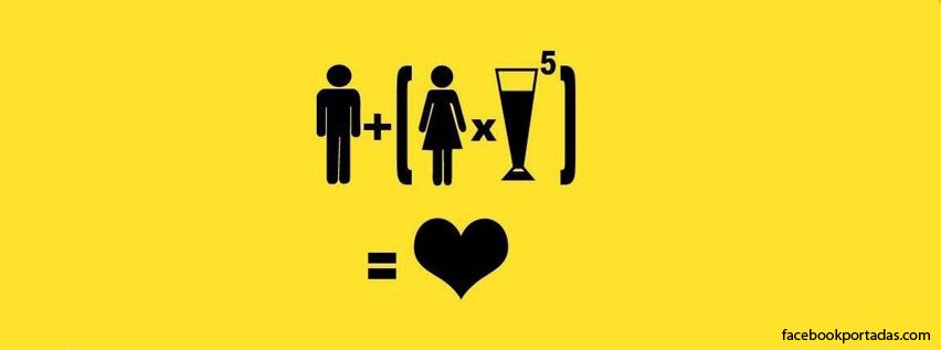 Funny Love Wallpaper For Fb : Amor con alcohol